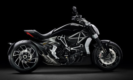 Ducati Black Friday