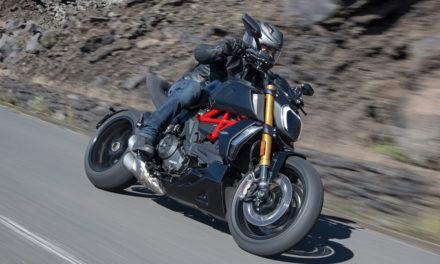 Ducati Diavel 1260 2019, segunda generación