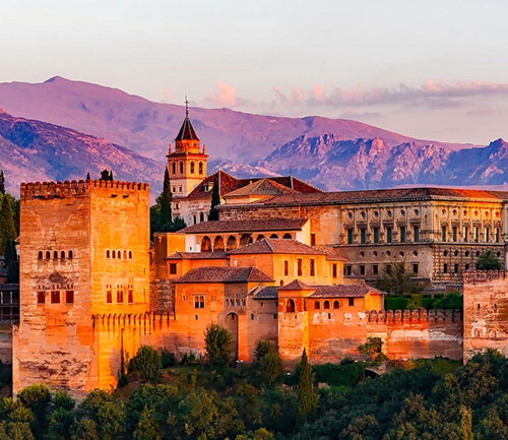 Encuentro Mototuristico Granada 2019