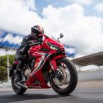 Honda CBR 650 R 2019: ¡Vuelven las deportivas de 600!