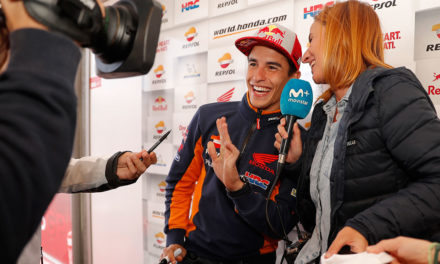 MotoGP por Televisión en España: Adiós a Movistar TV