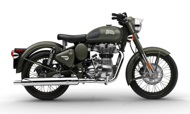 Royal Enfield Black Friday