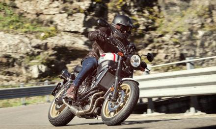 Yamaha XSR 700 XTribute: Homenaje a la XT 500