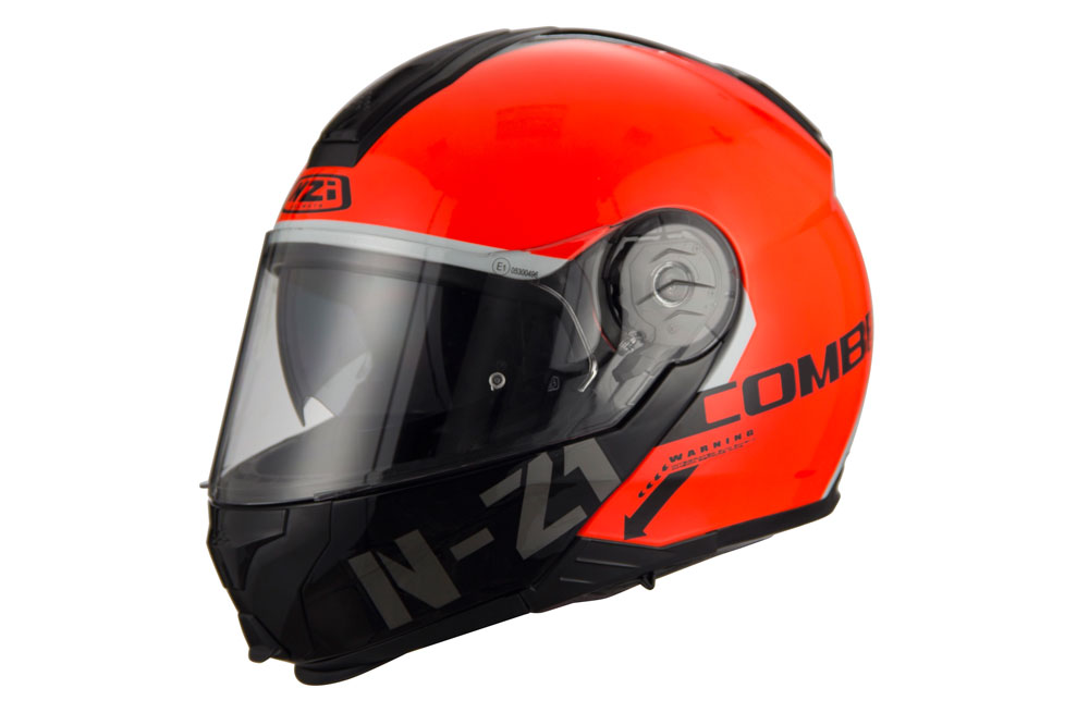 Casco COMBI 2 DUO de NZI