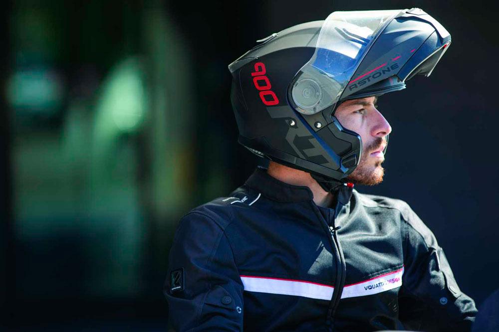 Casco modular TR 900 de Astone Helmets
