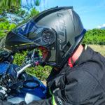 Casco abatible RT900 de Astone Helmets