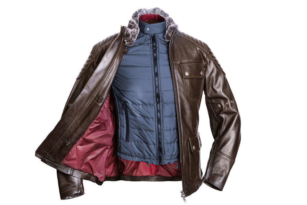 Chaqueta Legend II Man de By-City