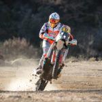 Laia Sanz correrá el Dakar 2019 tras su larga baja por enfermedad