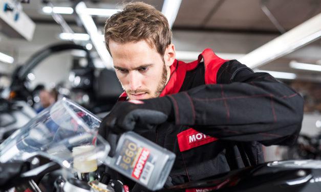 El líquido de frenos en nuestra moto: ¿Cual es el DOT adecuado?