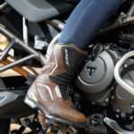 Botas touring SD-BT2 y SD-BT3 de Seventy Degrees