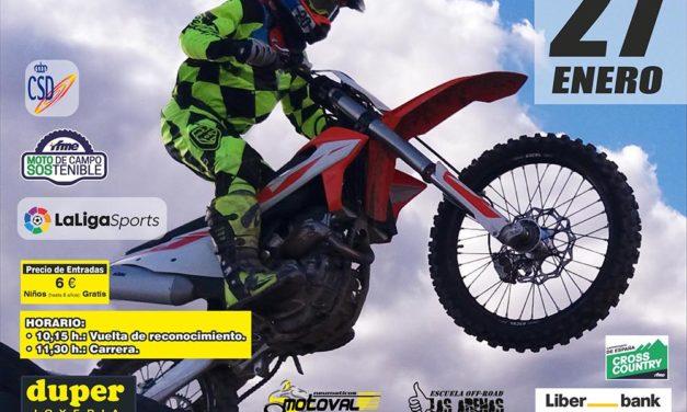 RFME Campeonato de España de Cross Country – Malpartida de Cáceres