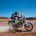 Nace la Copa de España Mototurismo Adventure