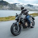 Honda CB 500 F 2019, práctica y perfecta para el carnet A2