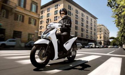Así fueron las ventas de motos y scooter en 2018