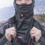 Guantes y cubrecuellos térmicos de VQuattro