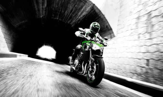 Las 25 motos más vendidas en el año 2018