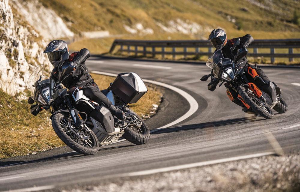 KTM Adventure Rally 2019: Este año, en Bosnia