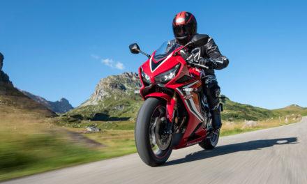 Precios de las nuevas Honda deportivas, naked y trail 2019