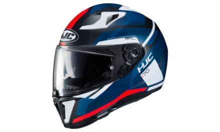 Casco Sport Touring i70 2019 de HJC