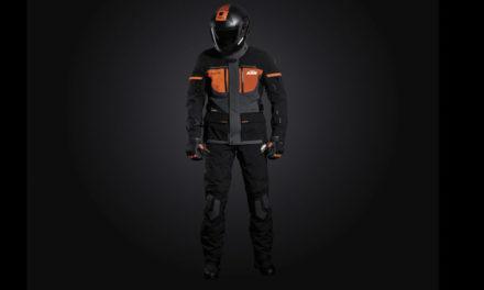 Elemental GTX Tech-Air Gear, la nueva equipación KTM