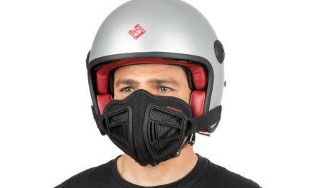 Máscaras antipolución Smoggy y Top Smog de Tucano Urbano