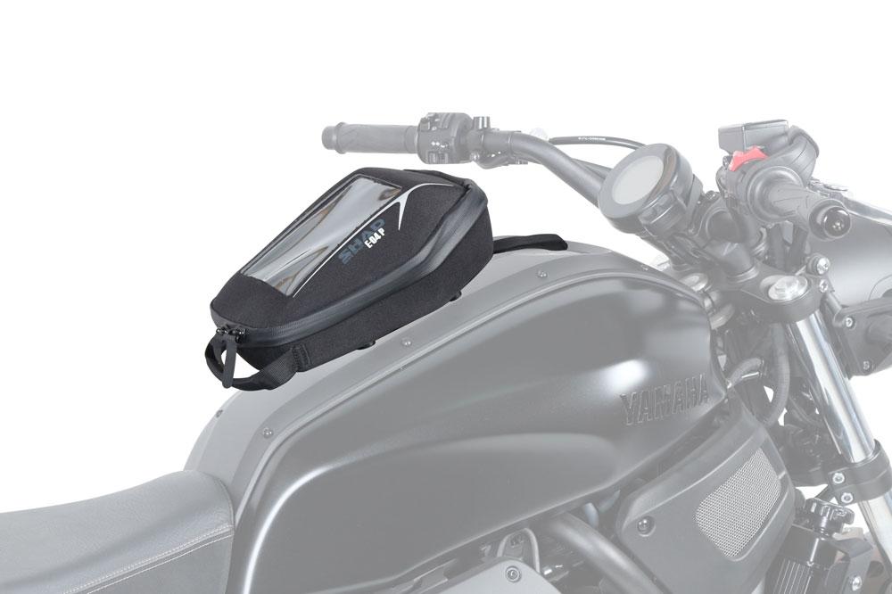 Pin System de SHAD para la Yamaha_XSR_700