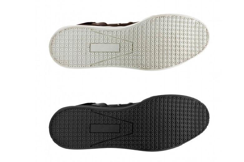Suela de las botas urbanas SD-BC7 de Seventy Degrees