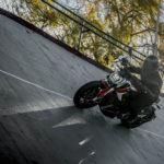 Zero SR/F: Llega la revolución de las motos eléctricas