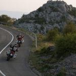 Rally turístico Ducati Dos Mares 2019: Abiertas las inscripciones