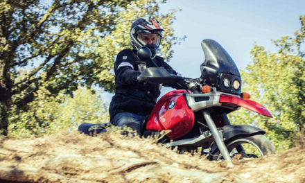 Casco integral Crosstourer de Astone Helmets