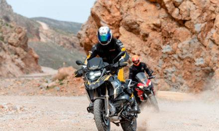 Neumáticos para motos trail Continental ContiTrailAttack 3