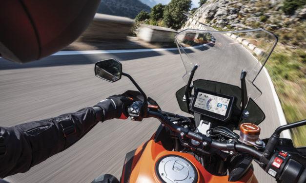 Técnica de conducción segura de motos: Anticipate a todo