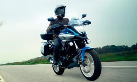 Honda NC 750X: ¿Automática DCT o manual?