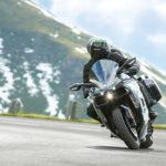 La Kawasaki Ninja H2 2019 llega a las tiendas