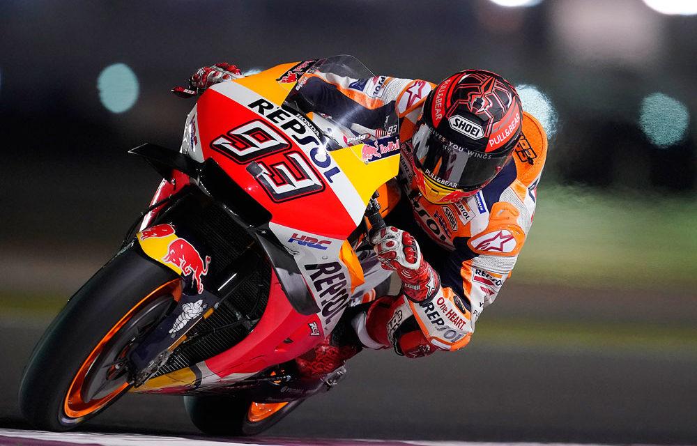 Comienza el Mundial de MotoGP 2019: ¿Cómo verlo por televisión?