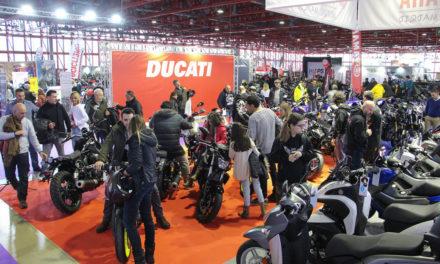 Salón MotoMadrid 2019: La gran cita de la moto en Madrid