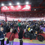 Motorama: Salón de la Moto de Madrid. Del 6 al 8 de marzo