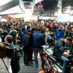 Salón Vive la Moto 2020: Suspendido por el coronavirus