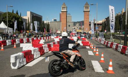 Salón Vive la Moto MotOh Barcelona 2019