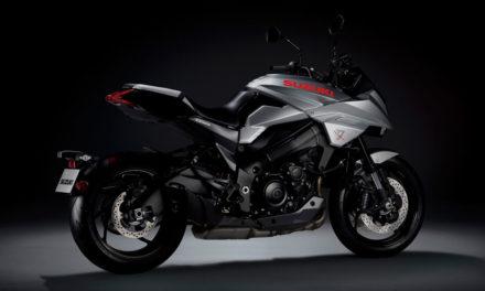 Suzuki Katana 2019: Precio 15.099 euros
