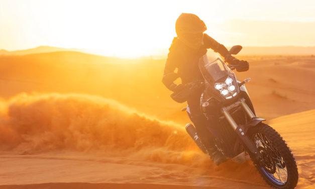 Yamaha confirma el precio de la Tenere 700: 9.899 euros