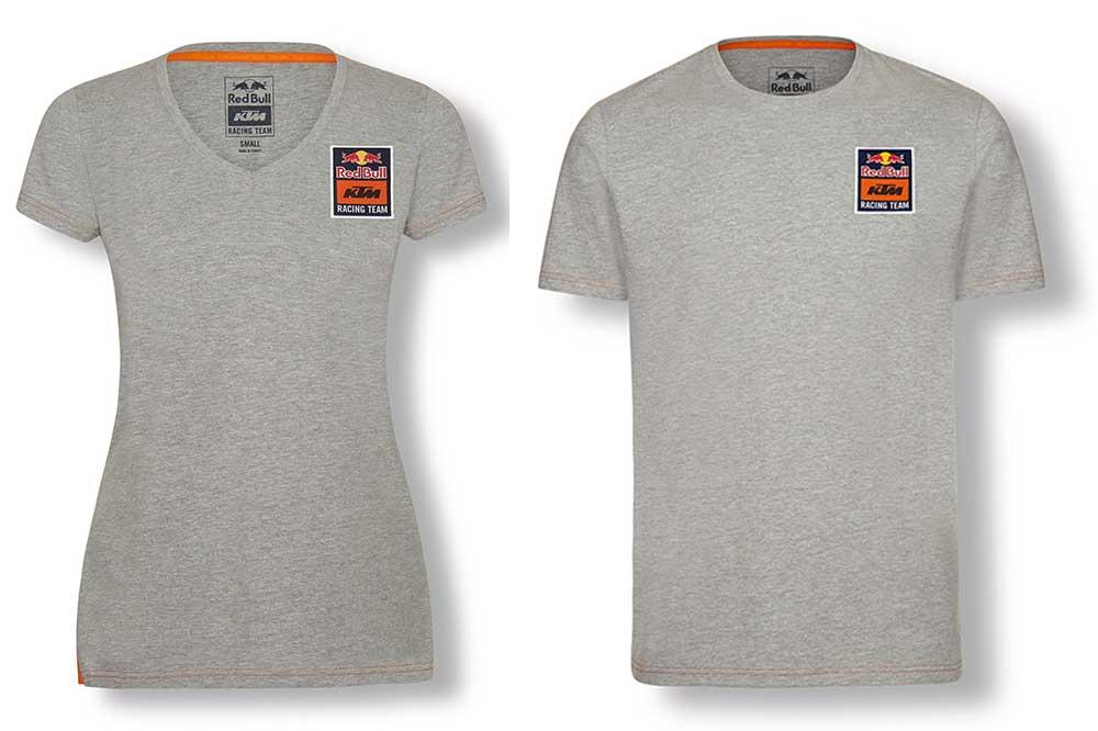 Camisetas KTM Racing Time