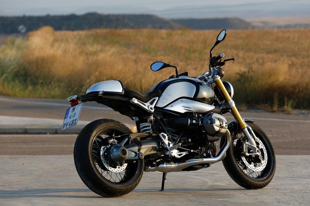 Pide el libro de mantenimiento o el historial de reparaciones de tu nueva moto