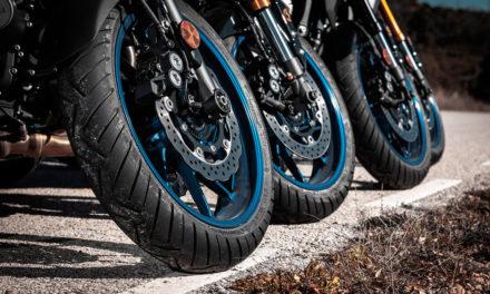 Continental ContiRoadAttack 3: Un neumático polivalente para cualquier tipo de moto