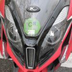Barcelona también aplicará restricciones a las motos sin distintivo ambiental