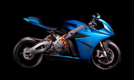 Lightning Strike: moto, eléctrica, deportiva y a un precio razonable