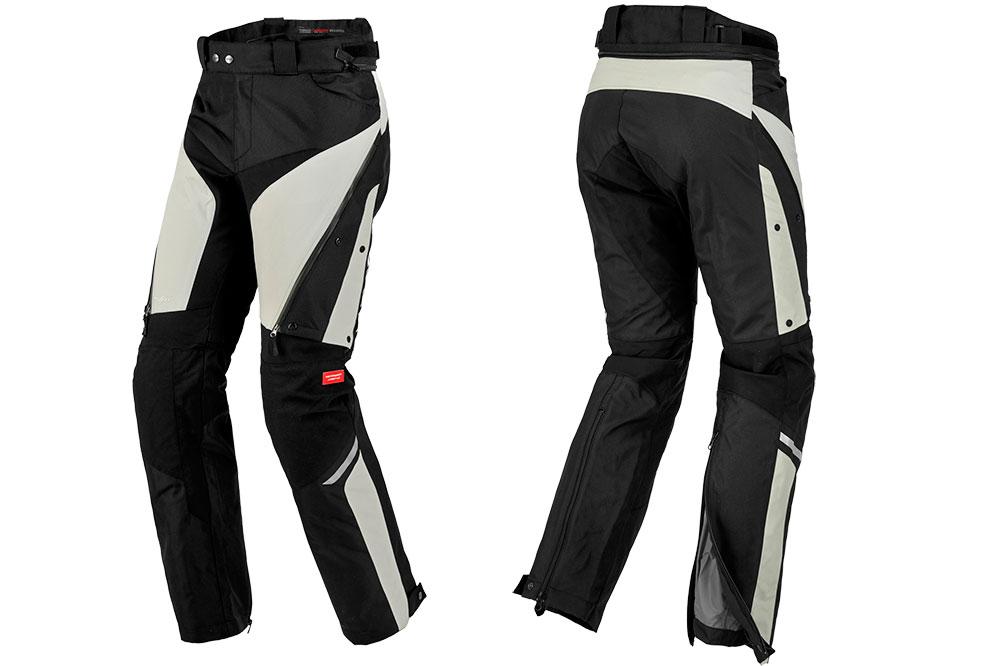 Pantalón 4season Spidi