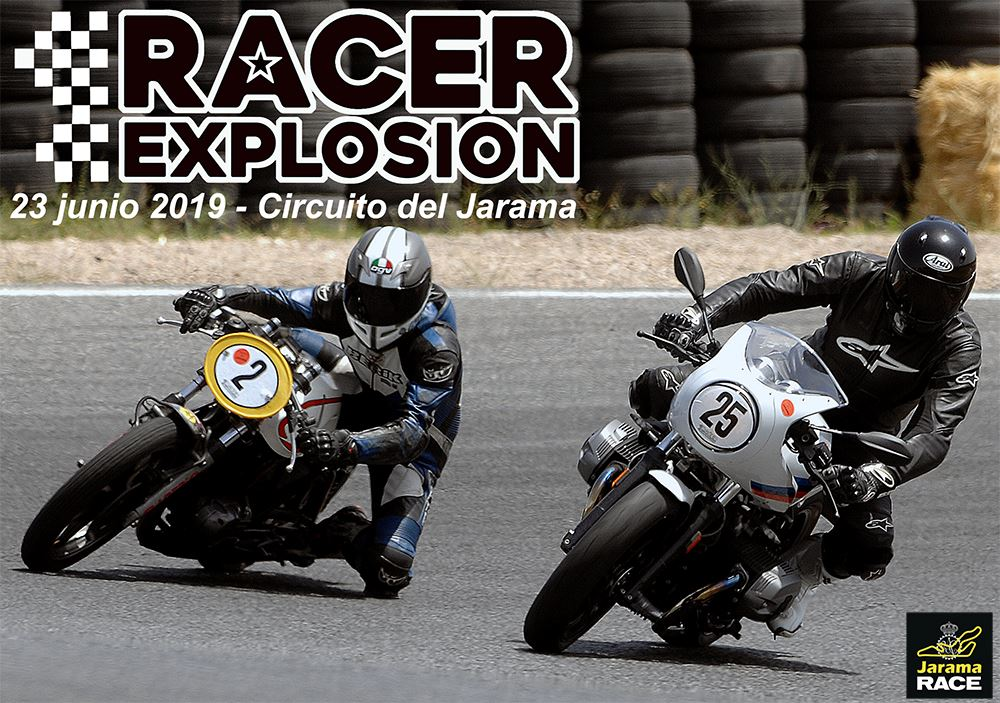 Racer Explosion 2019