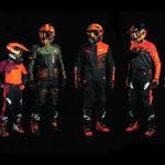 Colección KTM Powerwear Off Road 2020