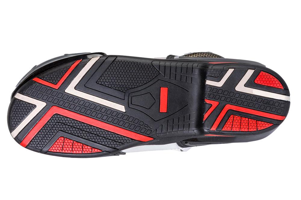 Suela botas SD BR-1 de Seventy Degrees